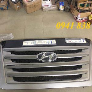 Ga lăng xe Hyundai Xcient