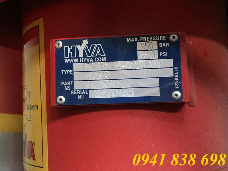 Tháp ben Hyva FC A157-4-5105-009-K0343