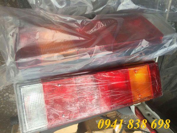 đèn hậu xe hyundai xcient