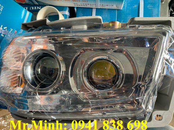 đèn pha howo 371