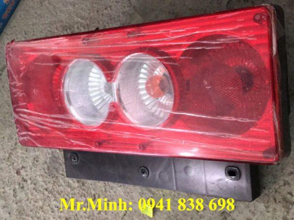 đèn hậu xe tải thaco ollin