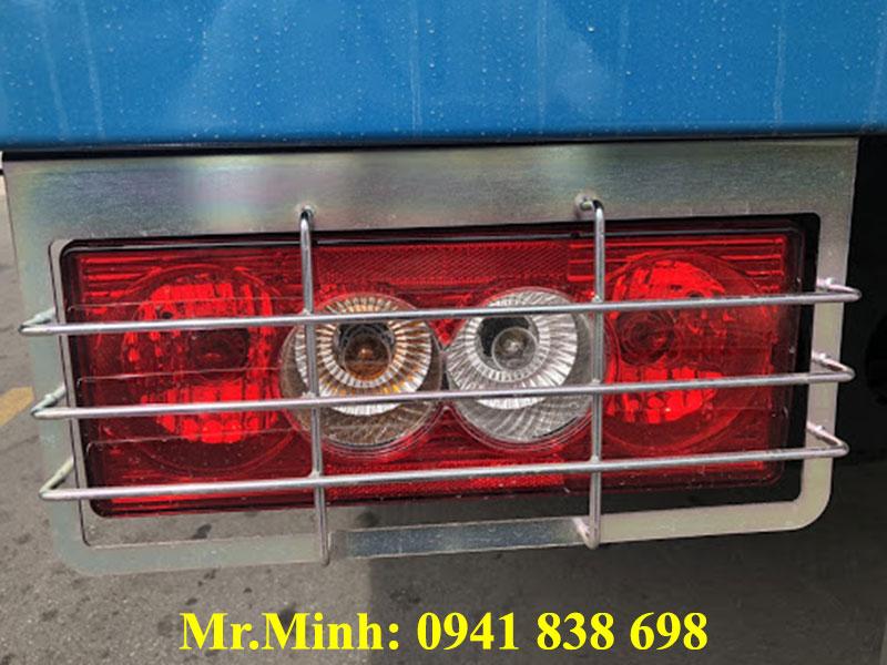 đèn hậu xe thaco ollin